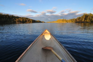 Canoe or Kayak: Choosing the Best Option for your Boundary Waters Canoe Trip