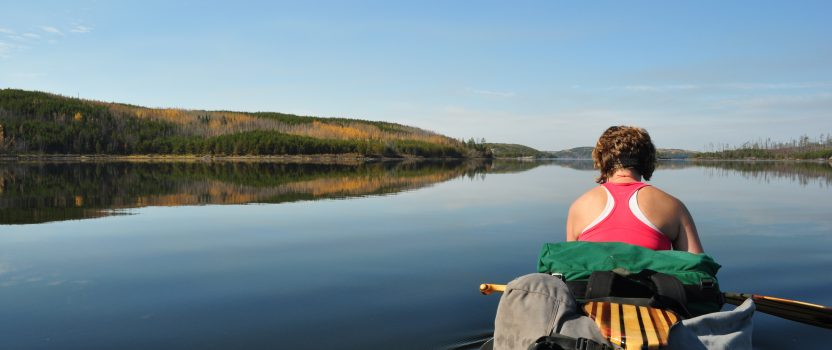 BWCA Permits: Making Changes to Overnight BWCA Permits