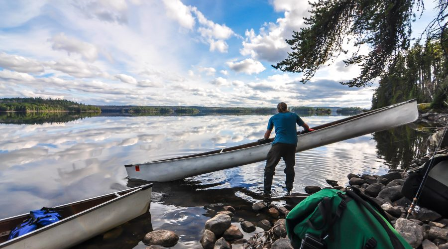 Questions to Ask When Planning Your First Boundary Waters Camping Trip