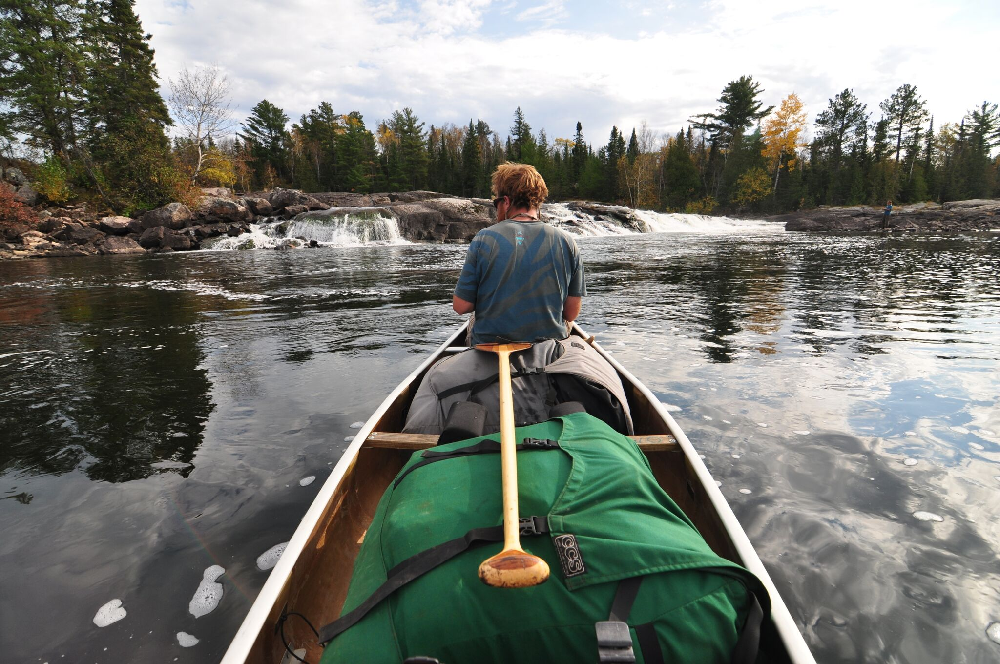 Boundary Waters Guided Canoe Trips | Clearwater BWCA Outfitters
