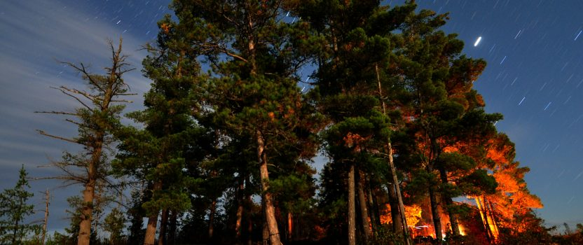 Planning a Base Camp Trip in the Boundary Waters