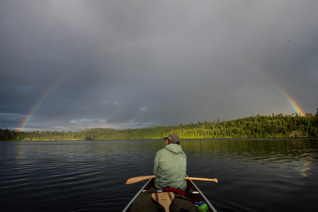 Choosing the Best Canoe for your BWCA Adventure - Clearwater