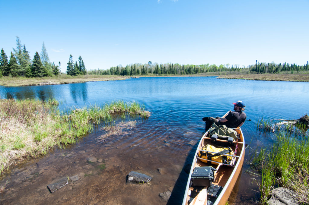 Choosing the Best Canoe for your BWCA Adventure - Clearwater Outfitters