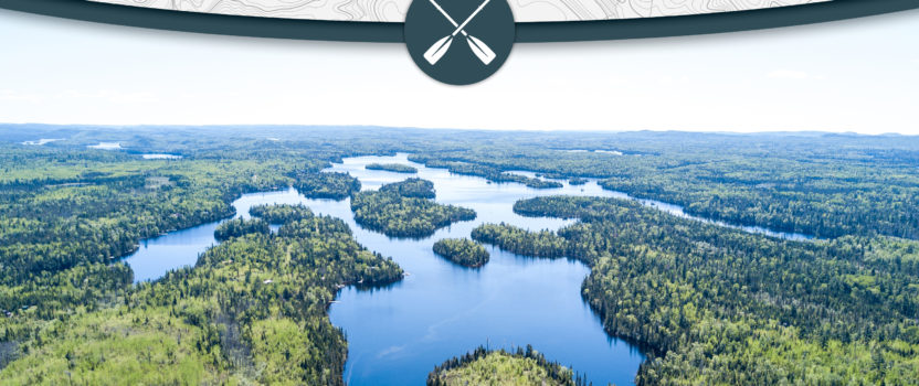 Tumblehome: A Boundary Waters Podcast – 038: Batchewaung Boy