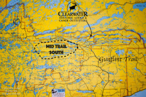 """Exploring the Gunflint Trail: """"Mid-Trail South"""""""